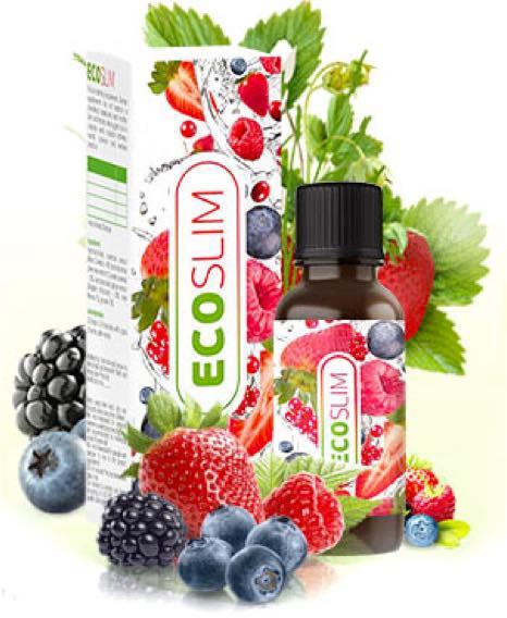 recensione su eco slim legjobb fogyás gyakori kérdések